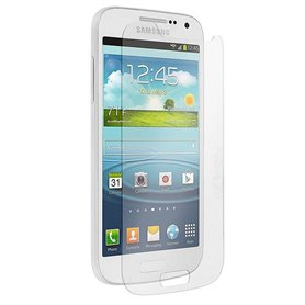 Skjermbeskytter for herdet glass til Galaxy S4 Mini