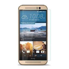 Skjermbeskytter for herdet glass til HTC ONE M9