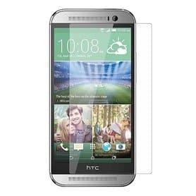 Skjermbeskytter for herdet glass til HTC Desire 610