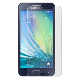 Skjermbeskytter for herdet glass for Galaxy A3