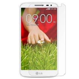 Skjermbeskytter med herdet glass LG G2 Mini skjermdeksel