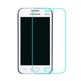 Herdet glass skjermbeskytter Galaxy Trend 2 Lite