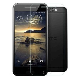Skjermbeskytter for herdet glass til HTC ONE A9