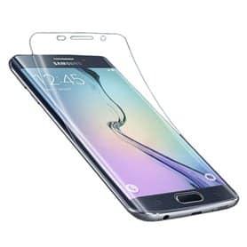 Skjermbeskytter buet Galaxy S6 Edge