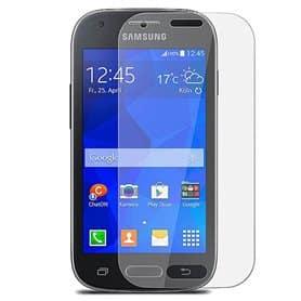 Herdet glass skjermbeskytter Galaxy Ace 4