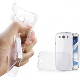 Galaxy S3 silikon må være gjennomsiktig