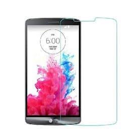 Skjermbeskytter med herdet glass LG G4
