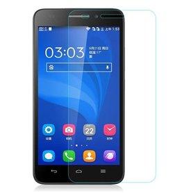 XS Premium skjermbeskytter herdet glass Huawei Ascend G620S
