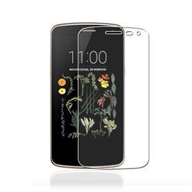 XS Premium skjermbeskytter herdet glass LG K5