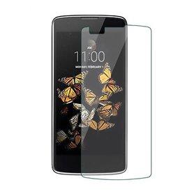 XS Premium skjermbeskytter herdet glass LG K8