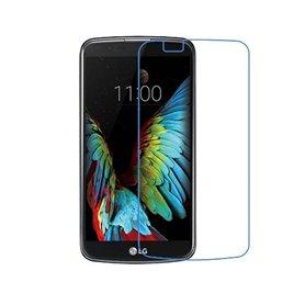 XS Premium skjermbeskytter herdet glass LG K10
