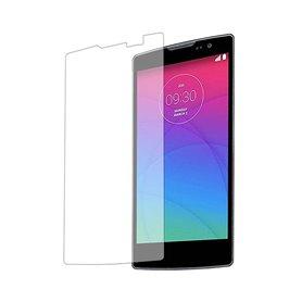 XS Premium skjermbeskytter herdet glass LG Spirit