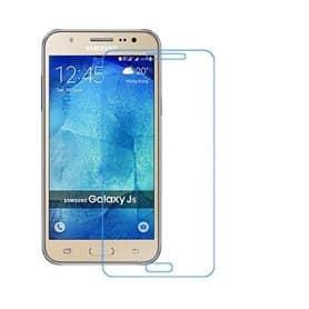 XS Premium skjermbeskytter herdet glass Galaxy J5