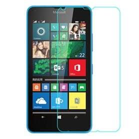 XS Premium skjermbeskytter herdet glass MS Lumia 640