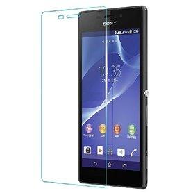 XS Premium skjermbeskytter herdet glass Sony Xperia M2