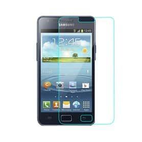 XS Premium skjermbeskytter herdet glass Galaxy S2