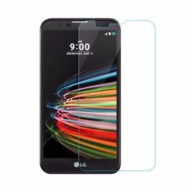 XS Premium skjermbeskytter herdet glass LG X Mach