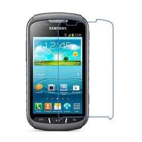 Herdet glass skjermbeskytter Samsung Galaxy Xcover 2