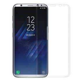 Skjermbeskytter buet Samsung Galaxy S8