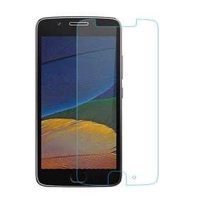 Herdet glass skjermbeskytter Motorola Moto G5