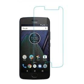 Herdet glass skjermbeskytter Motorola Moto G5 Plus