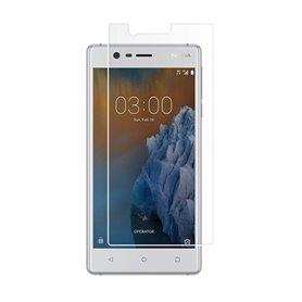 Herdet glass skjermbeskytter Nokia 3 - CaseOnline.se