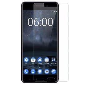 Herdet glass skjermbeskytter Nokia 5
