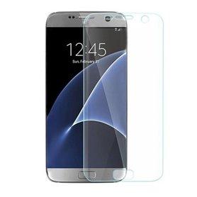 2 x Skjermbeskytter buet PET Samsung Galaxy S7 SM-G930F CaseOnline.se