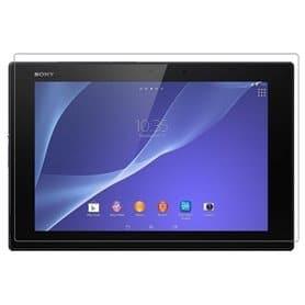 Skjermbeskytter herdet glass Sony Xperia Tablet Z4 10.1 SGP711 Tilbehør
