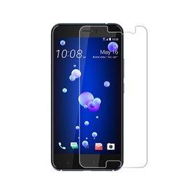 Herdet glass skjermbeskytter HTC U11 mobil skjermdeksel
