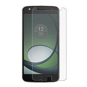 Skjermbeskytter med herdet glass Motorola Moto Z mobil skjermbeskytter