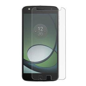 Herdet glass Skjermbeskytter Motorola Moto Z Play Mobil Skjermbeskytter