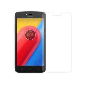Skjermbeskytter PET Motorola Moto C skjermbeskyttelse mobil
