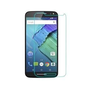 Beskyttelsesfilm PET Motorola Moto X Style beskyttelsesfilm