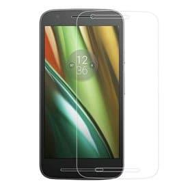 Herdet glass Beskyttelses Film Motorola Moto E3 (3. Gen) Beskyttelses Film