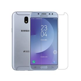 Herdet glass skjermbeskytter Samsung Galaxy J7 2017 SM-J730F mobilbeskyttelsesskjerm