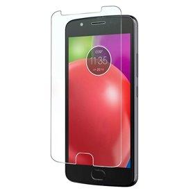 Herdet glass Beskyttelses Film Motorola Moto E4 Beskyttelses Film