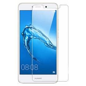 Herdet glass skjermbeskytter Huawei Y7 2017 beskyttelsesfilm