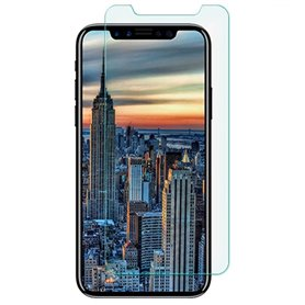 Herdet glass skjermbeskytter Apple iPhone X