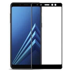 3D buet glassskjermbeskytter Samsung Galaxy A8 Plus 2018 SM-G730F Skjermbeskytter