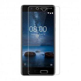 Herdet glass skjermbeskytter Nokia 8 beskyttelsesfilm beskyttelse av mobiltelefoner