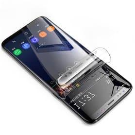 3D Soft PET-beskyttelsesfilm Samsung Galaxy S9 Plus