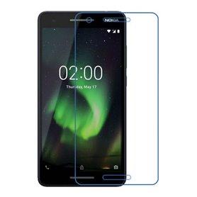 Herdet glass skjermbeskytter Nokia 2.1 2018