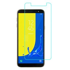 Herdet glass Skjermbeskytter Samsung Galaxy J6 2018 Skjermbeskytter