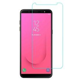 Herdet glass Skjermbeskytter Samsung Galaxy J8 2018 Skjermbeskytter