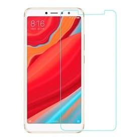 Skjermbeskytter med herdet glass Xiaomi Redmi S2 displayetui caseonline
