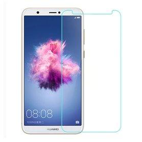Skjermbeskytter med herdet glass Huawei P Smart skjermbeskytter