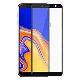 5D buet glassskjermbeskytter Samsung Galaxy J4 Plus (SM-J425F)