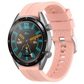 Sport Armbånd Huawei Watch GT2 - Light Pink