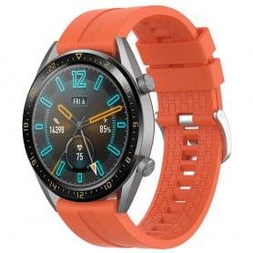 Sport Armbånd Huawei Watch GT2 - Orange